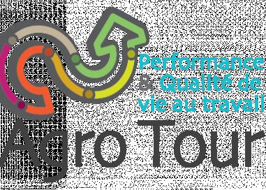 L'AGROTOUR s'est invité chez AOSTE pour sa 3ème édition en Auvergne Rhône Alpes !
