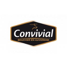 Convivial